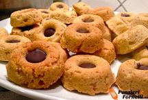 biscotti pasta sablè