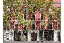 Concept Stores | Portfolio / by Massimo Dutti
