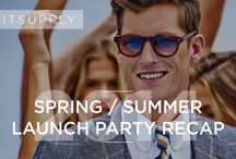 Premier Events / Uniquely curated events from the Premier Agency