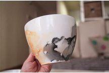 porselen decor