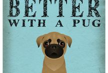 Pug Products / Awesome pug products