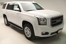 GMC Yukon / Tour our selection of Yukon's and find out why Vernon Auto Group is called the most innovative dealership in the country!