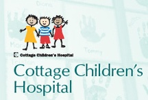 Cottage Children's Hospital / May is for Miracles!