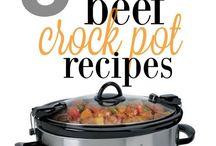 hot crock pot