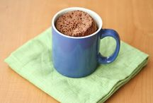 mug recipes / by Sandee Noyes