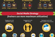 Personal trainers go Social