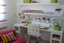 Inspirations Déco Atelier Bureau!