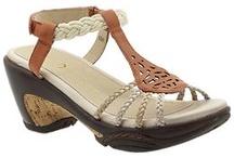 Shoes Shoes & More SHOES! / by Kimberly Kurt-Matthews