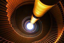Stairways / by Janet Henze