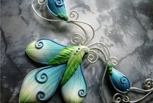 Crafting with Polymer Clay / by Janna Perry
