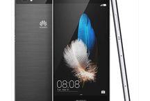 Huawei P8 Lite Nero Italia