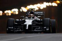 F 1 / Racing