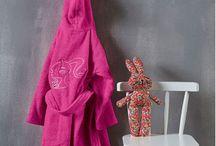 Μπουρνούζι Παιδικό Barbie 028R Kentia
