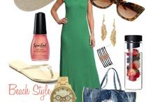 RGR - Frugal Fashion Friday / by Deb (Real Girl Runway)