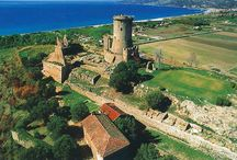Cilento / Nature, archaeology and craftsmanship in Cilento, Campania