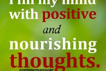 Daily affirmations / A great start to any day
