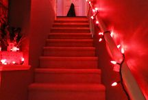 Halloween Decor / How to decorate your home for Halloween