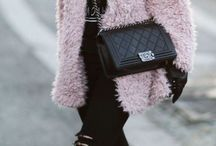 Winter chic outfit