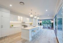 shortlist new house kitchen