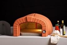 Forni e Pizza / La cucina italiana nei migliori forni made in Italy
