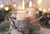 Dom na Święta  / Święta to wyjątkowy czas, do którego dokładnia się przygotowujemy. Oczywiście oprócz prezentów i przygotowywania pysznych potra szykujemy też nasze domy, dekoruje je świątecznie, m.in. ubierając choinkę, wieszając jemiołę, ale nie tylko. Sprawdźcie jak w ciekawy sposób przystroić dom na ten czas.