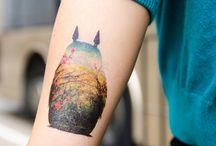 marlene tattoo