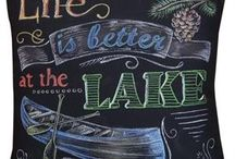 Lake Life is Best