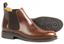 Mens Boots / Mens Dress Boots, Mens Chelsea Boots, Mens rigger boots, Mens Dealer Boots