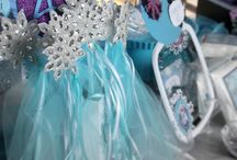 Frozen Party / by Amanda's Parties To Go