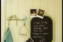 Home Decor / by Angie Schoberg