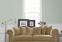Living Room / by Julia Stewart