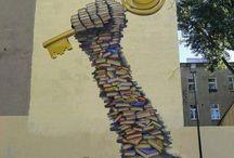 Cultura & Street Art