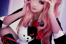 Cosplay, Manga, Kawaii