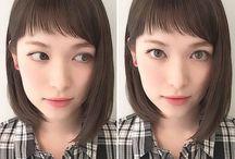 アシメ cute♡