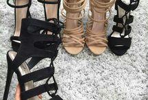 Schoenen x
