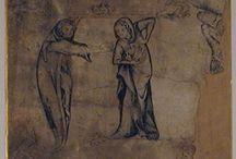 14th century sleeveless surcot