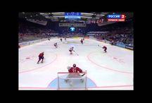 Россия-Норвегия 6:2 ЧМ-2015 Острава 1 мая