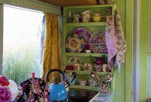 Cucine di case piccole