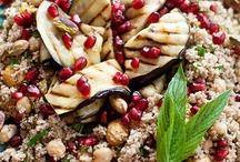 Recipe ideas / by Neslihan Demirtas