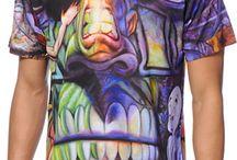 clothing / by Carlos Rdz