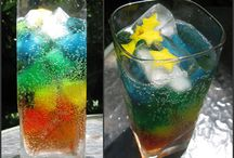 Party Theme - Colorific