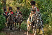 Napoleonic Imperial Guard