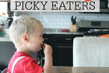 Picky Eating Help