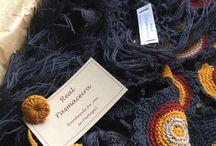 Xaile em pura lã virgem