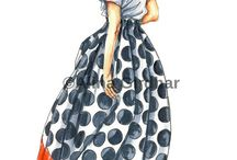 FashionIlustration