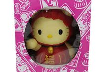 Hello Kitty Collectibles