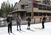 2015 Canmore Ski Day!