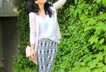 #OOTD / Fashion inspirational, http://fashionableastreets.blogspot.com/