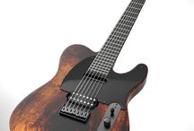 Guitar Project Ideas
