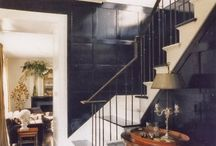 Paneling and Woodwork
